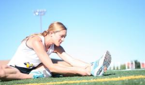 Cvičení svaly