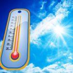 5 tipů jak přežít horko v kanceláři