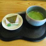 Japonský zelený čaj Matcha a hubnutí