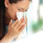 Co s alergickou rýmou?