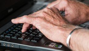 Artroza rukou