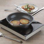 Zdravá kuchyně s keramickou pánví Cookmax !