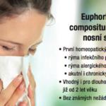 Špatná péče o nos může vést až k zánětům dutin