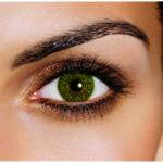 Změňte barvu svých očí. Je to jednoduché a levné!