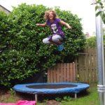 Zábava pro děti, odreagování pro rodiče: ještě stále váháte nad pořízením trampolíny?