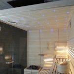 Finská sauna je výhodný odpočinek pro všechny